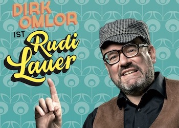 Rudi Lauer